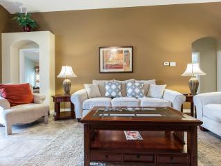 Villa Capri Fun Seekers Paradise at Solana - Davenport vacation rentals