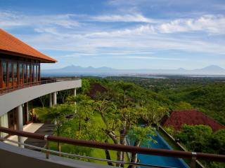 The Colonnade Magnificent View - Jimbaran vacation rentals