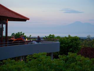 Villa Colonnade 3 Bedrooms - Panoramic Sea View - Jimbaran vacation rentals