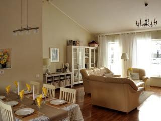 Lovely Family House, near Tallinn - Harju vacation rentals