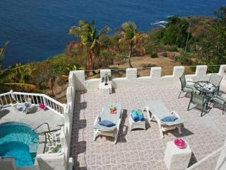 Light Castle - Ideal for Couples and Families, Beautiful Pool and Beach - Cap Estate vacation rentals