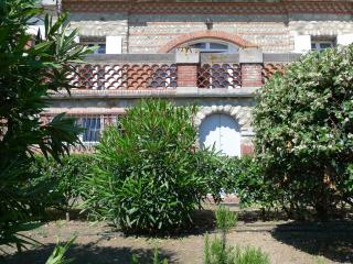 appartement  rez de chaussée d'une maison catalane - Argeles-sur-Mer vacation rentals