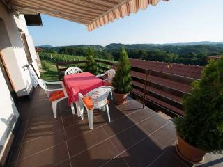 Romantic 1 bedroom House in Varazdin with Dishwasher - Varazdin vacation rentals