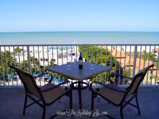 LUXURY PENTHOUSE 1214 at Marco Beach Ocean Resort - Marco Island vacation rentals