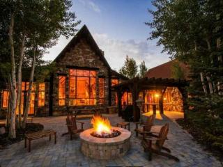 Breathtaking views, world class recreation, gourmet kitchen - Kamas vacation rentals