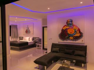Tropical suite Bungalow  - 4 - Lamai Beach vacation rentals