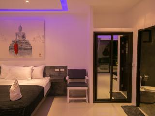 Tropical suite Bungalow  - 1 - Lamai Beach vacation rentals