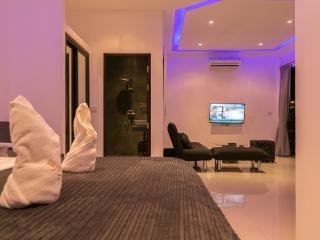 Tropical suite Bungalow  - 2 - Lamai Beach vacation rentals