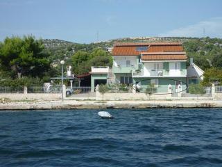 TH01684 Apartments Danijela / One bedroom A1 - Vrsine vacation rentals