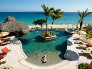 Beachfront Oasis - Villa de los Suenos 19 - San Jose Del Cabo vacation rentals