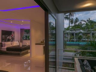 Tropical Suite Superior Bungalow - 1 - Lamai Beach vacation rentals