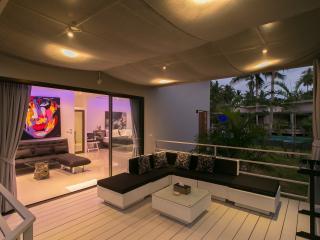 Tropical Suite Superior Bungalow - 4 - Lamai Beach vacation rentals