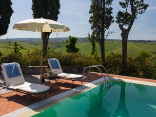 Villa Virginia !!!EARLY BOOKING DISCOUNT!!! - Montaione vacation rentals
