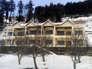 Perfect 3 bedroom Shimla Cottage with Satellite Or Cable TV - Shimla vacation rentals