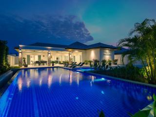 Orchid Paradise Homes OPV219 - Hua Hin vacation rentals