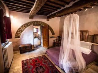 Podere Capannacce  Working Horse farm - Rapolano Terme vacation rentals