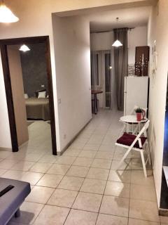 """Appartamento """"mare"""" near center - Rome vacation rentals"""
