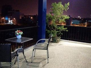 Twin room with lovely balcony in ViHa apartment - Da Nang vacation rentals