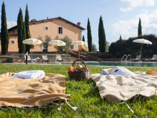 Villa Le Stagioni !!!EARLY BOOKING DISCOUNT!!! - Montaione vacation rentals