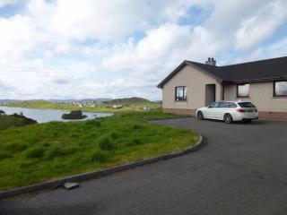 Lochside House- Self Catering Accomadation - Carloway vacation rentals