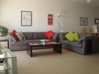 Modern, Spacious 2 bedroom apartment, sea views - Limassol vacation rentals