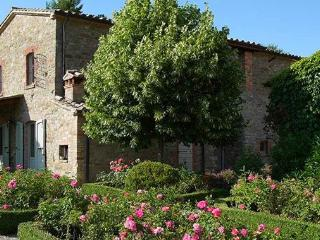 Spacious Villa with Internet Access and Television - Mercatale vacation rentals