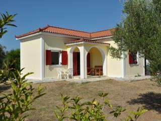 Lennas Holiday Houses 1-Bedroom Ground Floor House - Vasilikos vacation rentals