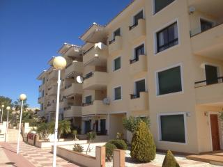 Groundfloor (1 bedroom) in Campoamor Golf - Alicante vacation rentals