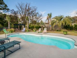 Pool   5 BR / 4BTH   Large One Level High End Home - Charleston vacation rentals