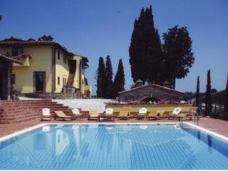 Villa Caccia !!!EARLY BOOKING DISCOUNT!!! - Montaione vacation rentals