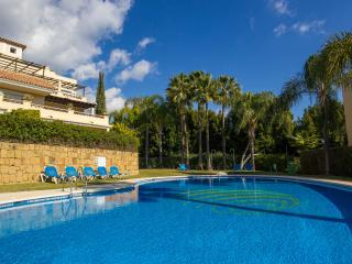 Luxury ground floor apartment in tranquil setting - Marbella vacation rentals