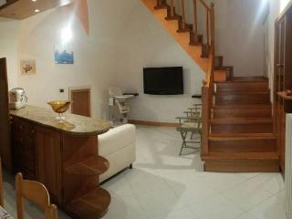 Nice House with Washing Machine and Television - Riva Ligure vacation rentals