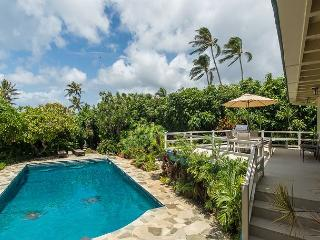 Honu Kai Oasis SUMMER SPECIAL RATE!  NOW THROUGH Aug.31st  $550/nt up to 6 ppl - Honolulu vacation rentals