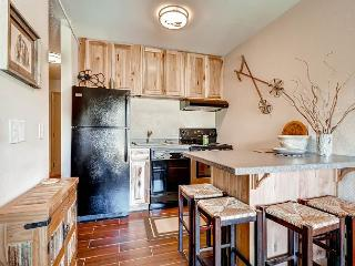 Downtown Breckenridge Studio - World vacation rentals