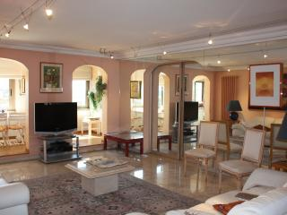 Nice Etoile: 3 beds flat, parking, ac, wifi, lift - Nice vacation rentals