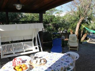 Villa Lavinia - Marina di Mancaversa vacation rentals