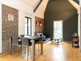 Fabulous 3-level apt in Brussels - Uccle vacation rentals