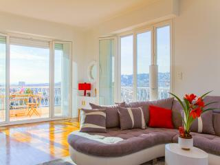 Panorama Exceptionnel Terrasse+Clim - Nice vacation rentals