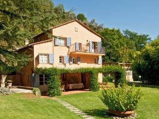 Tuscany Villa with Pool Near the Beach - Casa Marta 2 - Camaiore vacation rentals