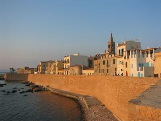 Beautiful Condo with Internet Access and A/C - Alghero vacation rentals