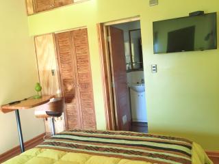 Comfortable 1 bedroom Condo in Temuco - Temuco vacation rentals