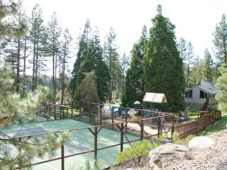Lake Tahoe Mountain Retreat. Minutes to Heavenly - Zephyr Cove vacation rentals