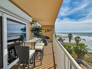 Take a step closer to paradise! SEAGATE – Apt. 302 - Indian Shores vacation rentals