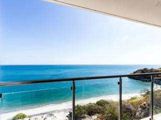 Amazing and Confortable Ocean View Apartment - San Carlos vacation rentals