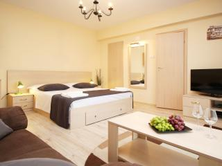 ★★★★Lovely studio - OLD TOWN BUCHAREST - Bucharest vacation rentals