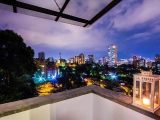 Huge Five Bedroom Luxury Penthouse - Medellin vacation rentals