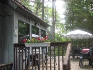 Treehouse Cottage Hideaway/Private Hot Tub - Raymond vacation rentals
