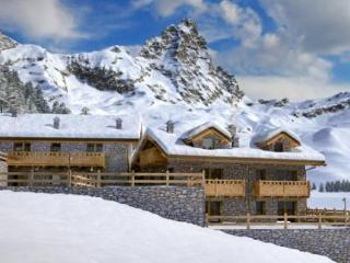 Apartment Maison Elegant Cervinia 6 - Breuil-Cervinia vacation rentals