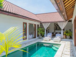 Villa Monaco Oberoi,Seminyak Accommodates NINE - Seminyak vacation rentals