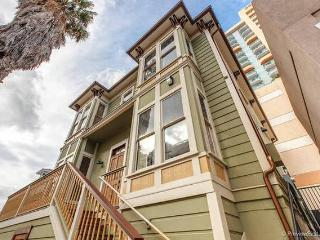 ONE OF A KIND! Heart of Little Italy -7 Bedrooms! - Pacific Beach vacation rentals